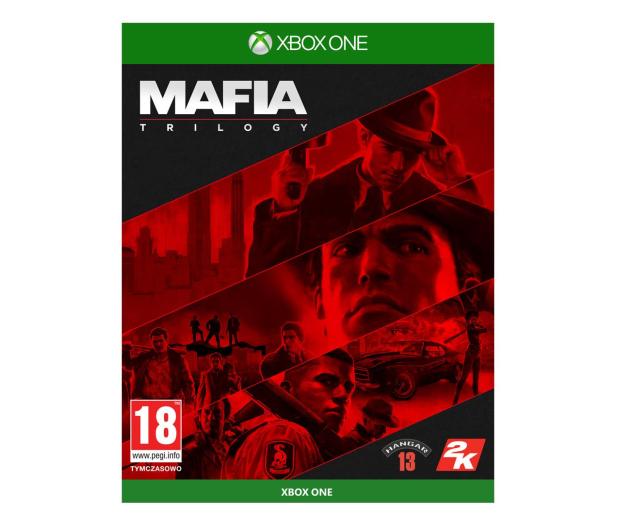 Xbox Mafia: Trylogia - 569009 - zdjęcie