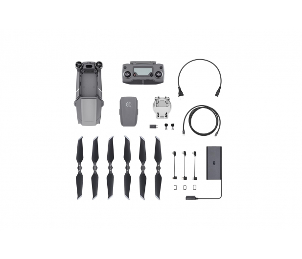 DJI Mavic 2 Zoom + Smart Controller  - 569025 - zdjęcie 6