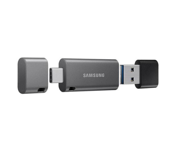 Samsung 64GB DUO Plus USB-C / USB 3.1 300MB/s - 568818 - zdjęcie 6