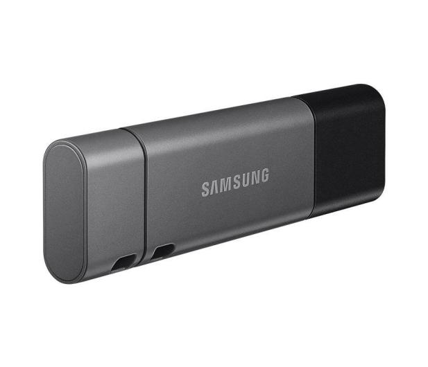 Samsung 128GB DUO Plus USB-C / USB 3.1 400MB/s - 568819 - zdjęcie 2