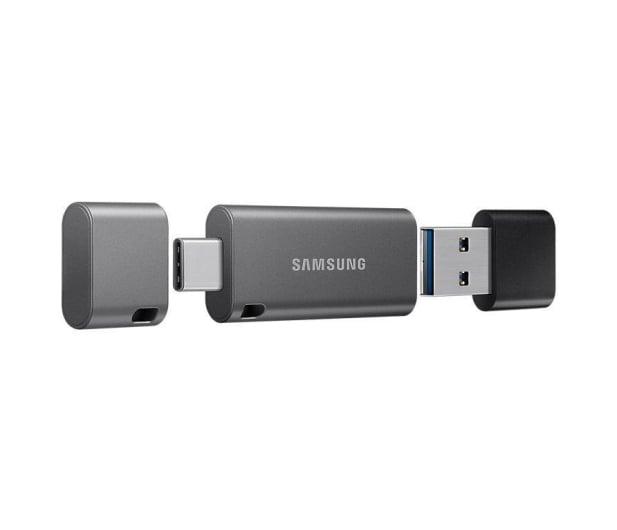 Samsung 128GB DUO Plus USB-C / USB 3.1 400MB/s - 568819 - zdjęcie 6