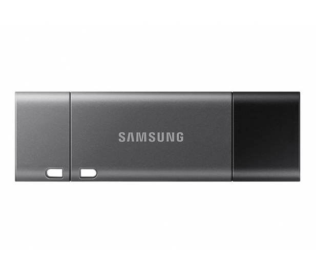 Samsung 128GB DUO Plus USB-C / USB 3.1 400MB/s - 568819 - zdjęcie