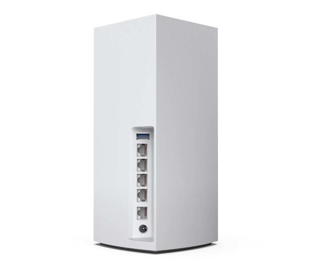 Linksys Velop MX5 Mesh WiFi (5300Mb/s a/b/g/n/ax) - 551966 - zdjęcie 4