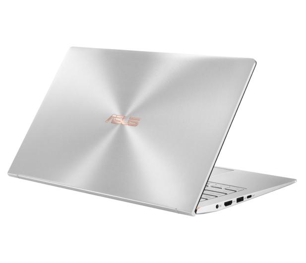 ASUS ZenBook 13 UX333FA i5-8265U/8GB/512/W10 Silver - 568059 - zdjęcie 5