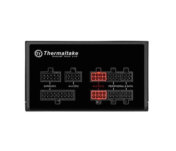 Thermaltake Toughpower Grand RGB 750W 80 Plus Gold - 402145 - zdjęcie 2