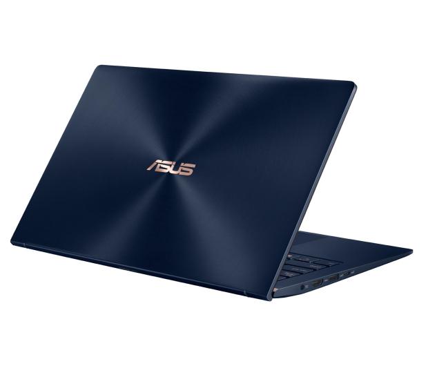 ASUS ZenBook 13 UX333FA i5-8265U/8GB/256/W10 Blue - 568060 - zdjęcie 5