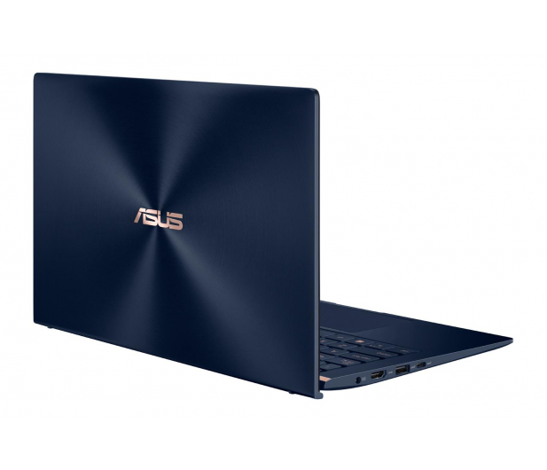 ASUS ZenBook 13 UX333FA i5-8265U/8GB/256/W10 Blue - 568060 - zdjęcie 9