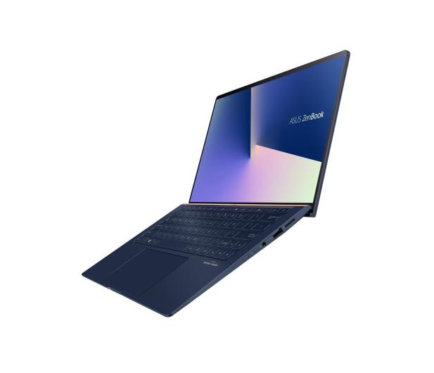 ASUS ZenBook 13 UX333FA i5-8265U/8GB/256/W10 Blue - 568060 - zdjęcie 10