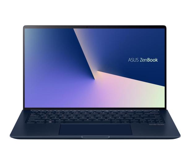 ASUS ZenBook 13 UX333FA i5-8265U/8GB/256/W10 Blue - 568060 - zdjęcie 3