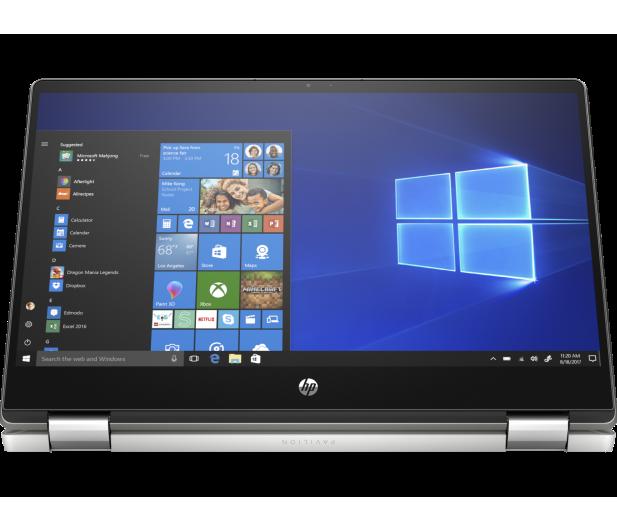 HP Pavilion 14 i5-10210/16GB/512/Win10 Silver - 568111 - zdjęcie 4