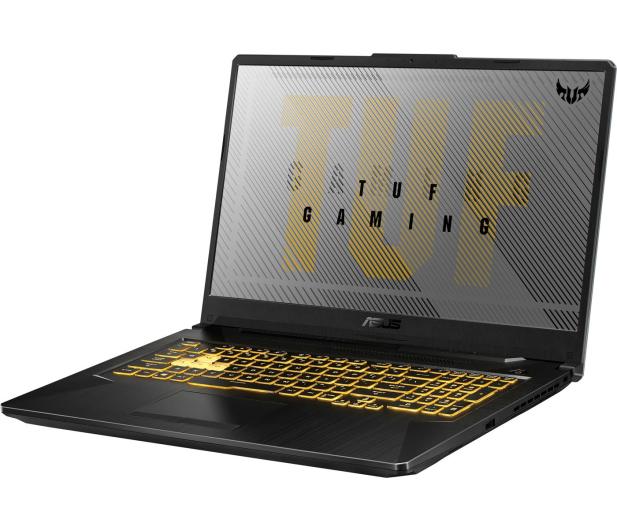 ASUS TUF Gaming A17 FA706IU R7-4800H/16GB/512 120Hz - 575240 - zdjęcie 3