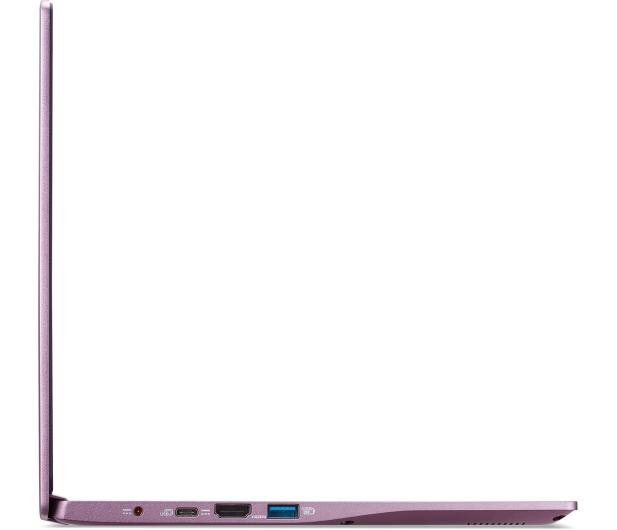 Acer Swift 3 R3-4300U/8GB/256/W10 Fioletowy - 581247 - zdjęcie 8
