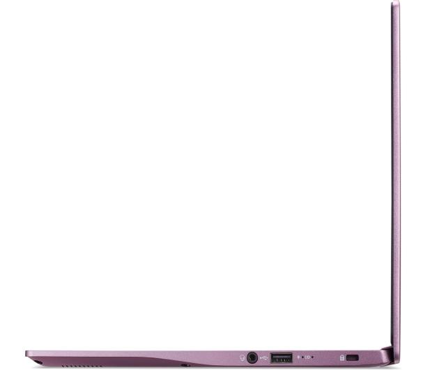 Acer Swift 3 R3-4300U/8GB/256/W10 Fioletowy - 581247 - zdjęcie 7