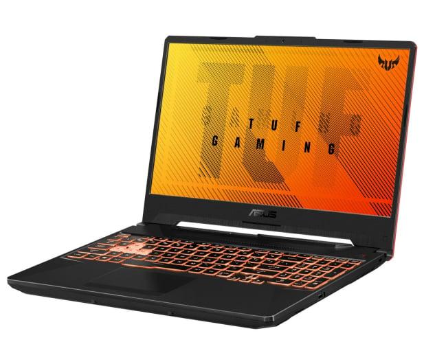 ASUS TUF Gaming A15 R5-4600H/16GB/512 144Hz - 560802 - zdjęcie 2