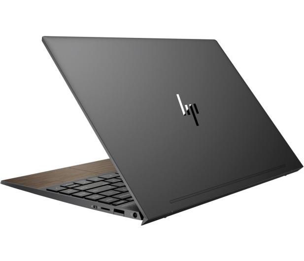HP Envy 13 i7-1065G7/8GB/1TB/Win10 Black - 568685 - zdjęcie 4