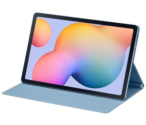 Samsung Book Cover do Galaxy Tab S6 Lite niebieski - 563556 - zdjęcie 4