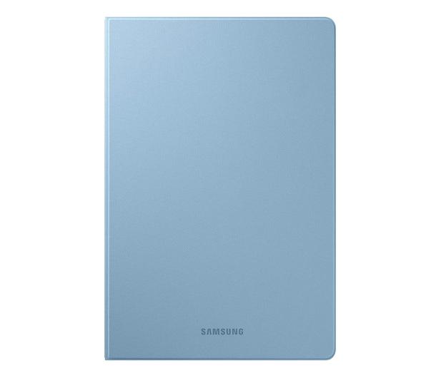 Samsung Book Cover do Galaxy Tab S6 Lite niebieski - 563556 - zdjęcie