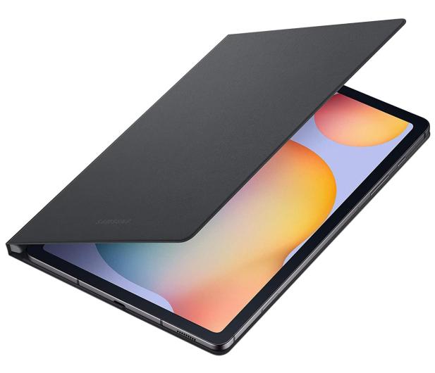 Samsung Book Cover do Galaxy Tab S6 Lite szary - 563553 - zdjęcie 6