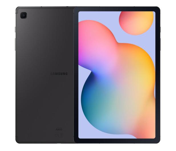 Samsung Galaxy Tab S6 Lite P610 WiFi szary - 554563 - zdjęcie