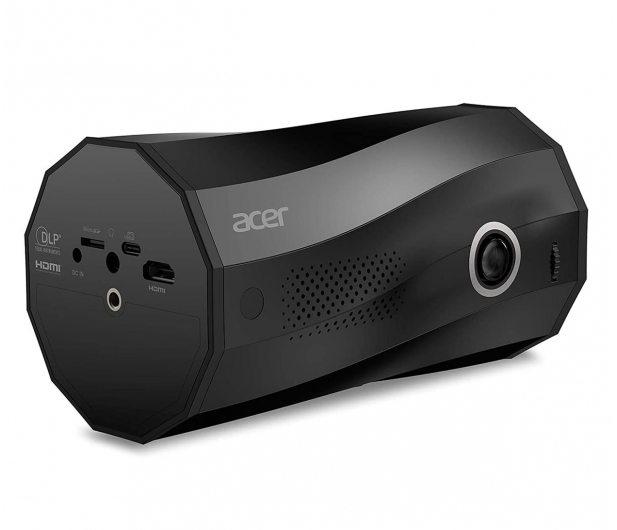 Acer C250i DLP - 563471 - zdjęcie