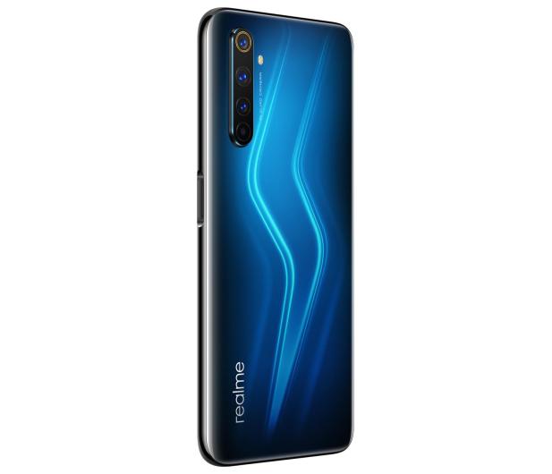 Realme 6 Pro 6+128GB Lightning Blue - 602300 - zdjęcie 7