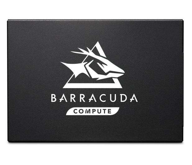 "Seagate 480GB 2,5"" SATA SSD BarraCuda Q1 - 563187 - zdjęcie"