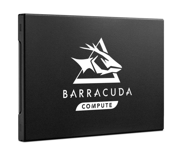 "Seagate 480GB 2,5"" SATA SSD BarraCuda Q1 - 563187 - zdjęcie 2"