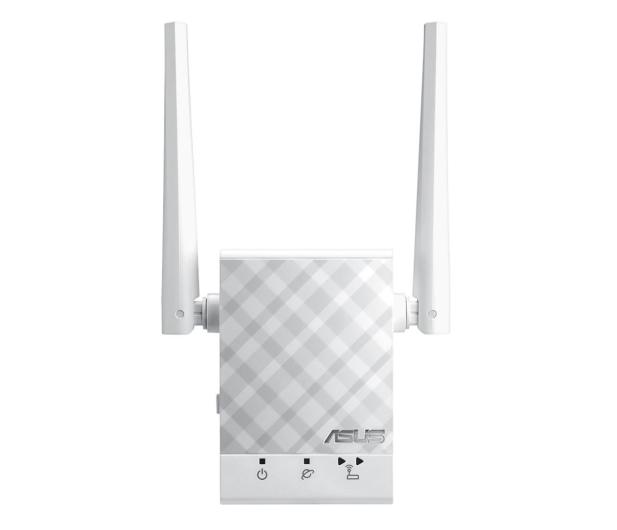 ASUS RP-AC51 (802.11a/b/g/n/ac 750Mb/s) plug repeater - 564029 - zdjęcie