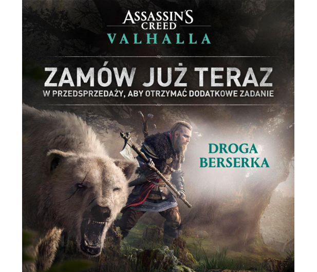 Xbox Assassin's Creed Valhalla Ultimate Edition - 564052 - zdjęcie 4