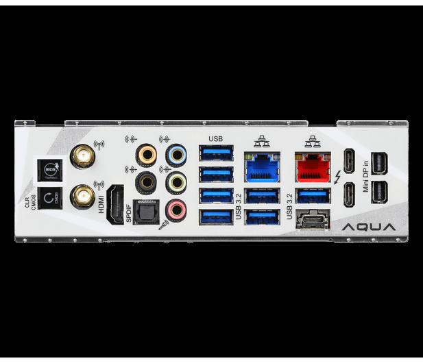 ASRock Z490 AQUA - 564372 - zdjęcie 5