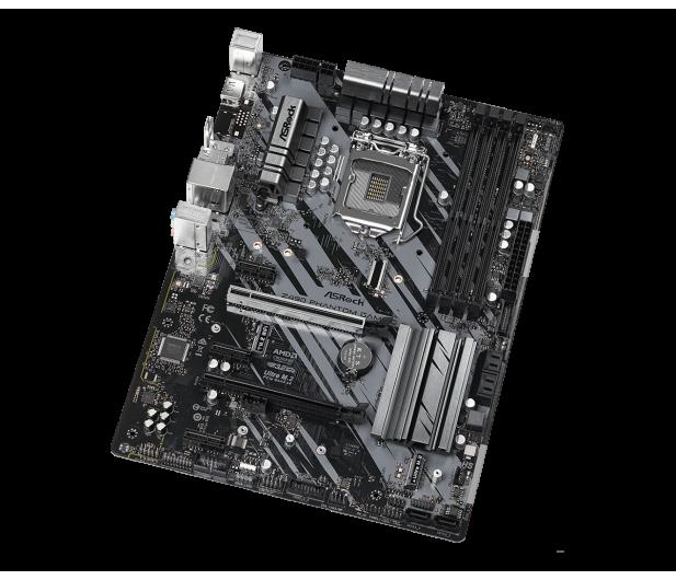 ASRock Z490 Phantom Gaming 4 - 564379 - zdjęcie 4