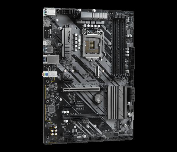 ASRock Z490 Phantom Gaming 4 - 564379 - zdjęcie 2