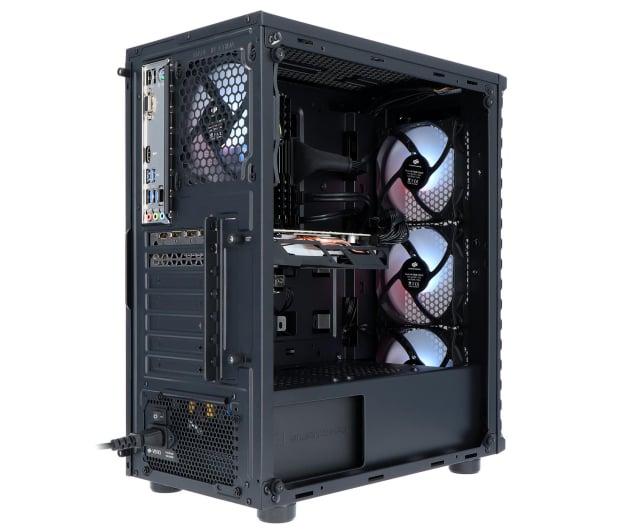SHIRU 7200V i3-9100F/8GB/240+1TB/W10X/RX570 - 562236 - zdjęcie 7