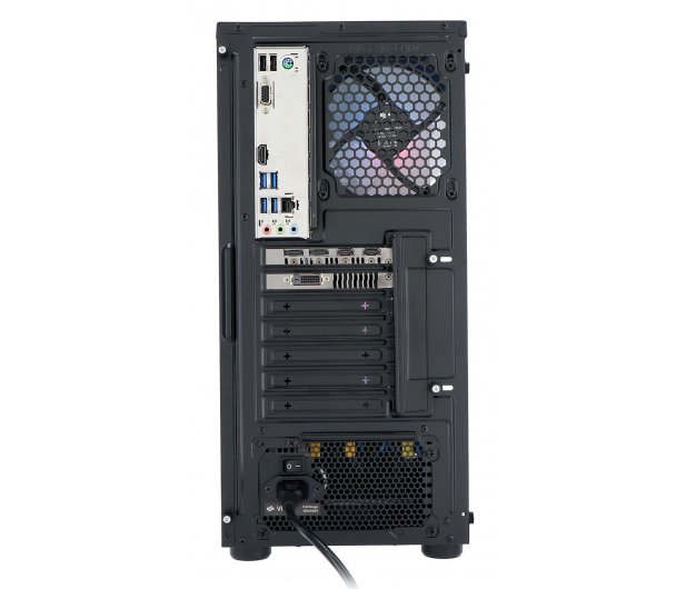 SHIRU 7200V i3-9100F/16GB/240+1TB/W10X/RX580 - 562219 - zdjęcie 7