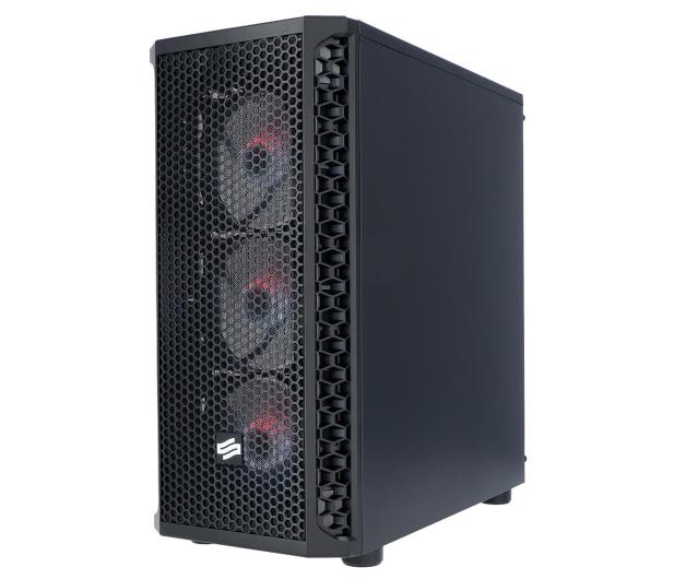 SHIRU 7200V i3-9100F/16GB/240+1TB/W10X/RX580 - 562219 - zdjęcie 9