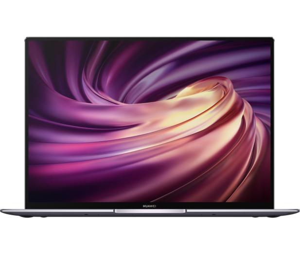 Huawei Matebook X Pro i5-10210U/16GB/512/Win10P Dotyk - 563543 - zdjęcie 3