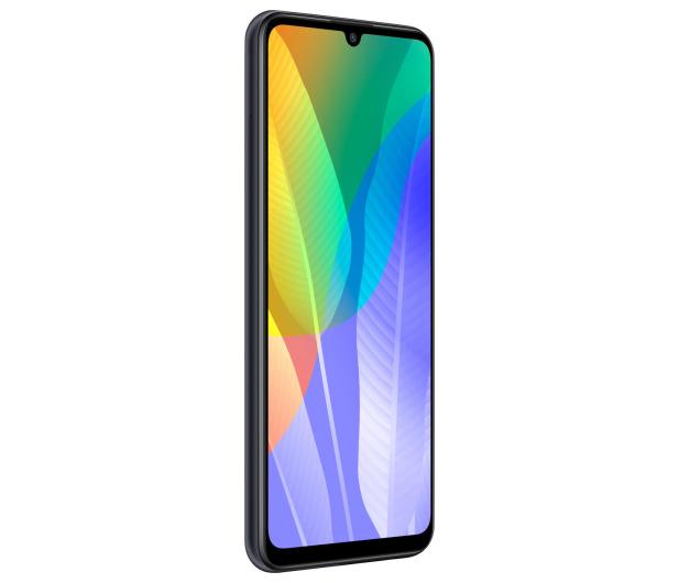 Huawei Y6p czarny - 563582 - zdjęcie 4
