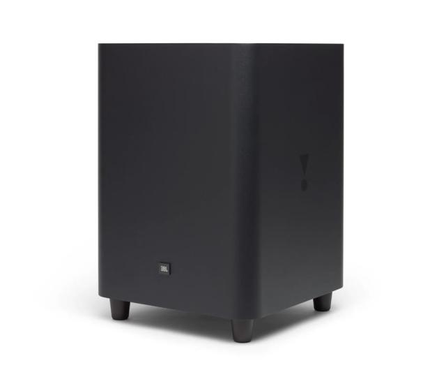 JBL SW 10 Czarny - 560020 - zdjęcie