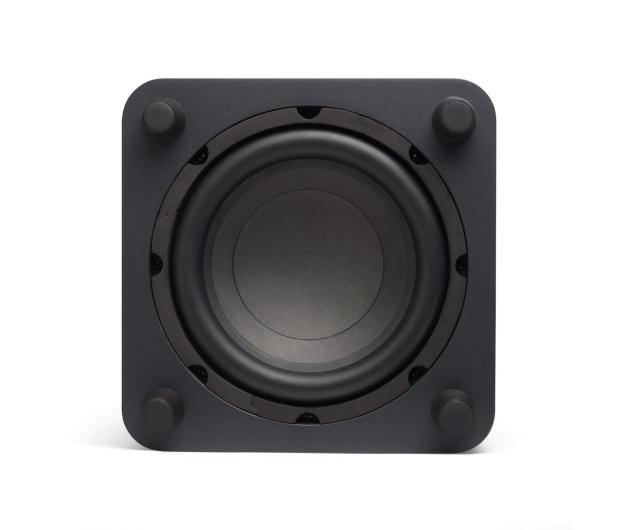 JBL SW 10 Czarny - 560020 - zdjęcie 4