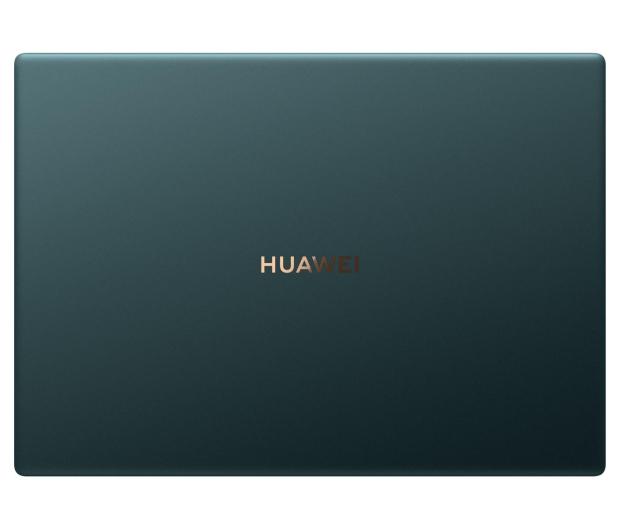 Huawei Matebook X Pro i7-10510U/16GB/1TB/Win10P zielony - 563549 - zdjęcie 5