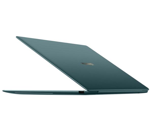 Huawei Matebook X Pro i7-10510U/16GB/1TB/Win10P zielony - 563549 - zdjęcie 4