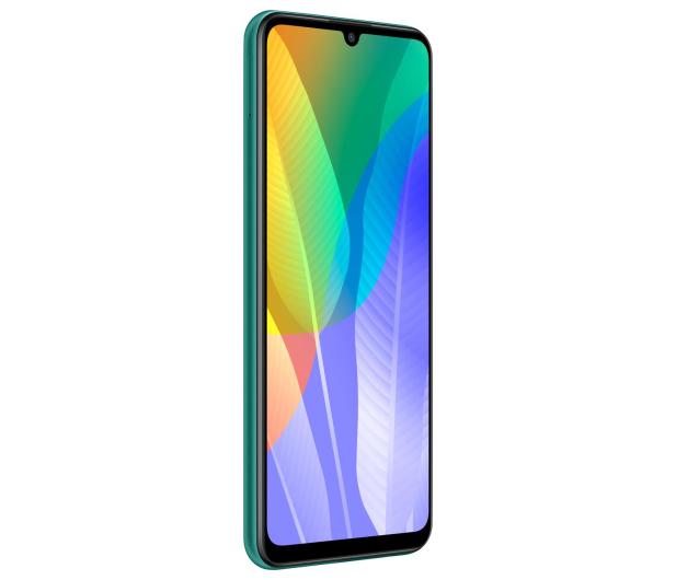 Huawei Y6p zielony - 563586 - zdjęcie 4