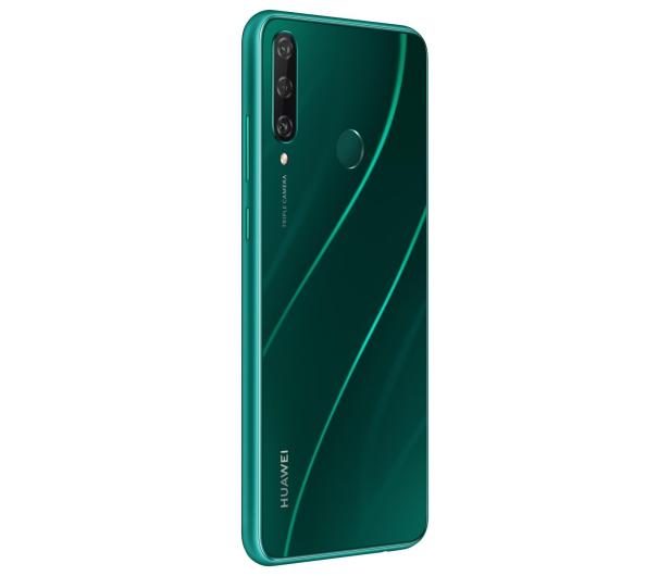 Huawei Y6p zielony - 563586 - zdjęcie 7