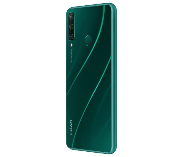 Huawei Y6p zielony - 563586 - zdjęcie 5