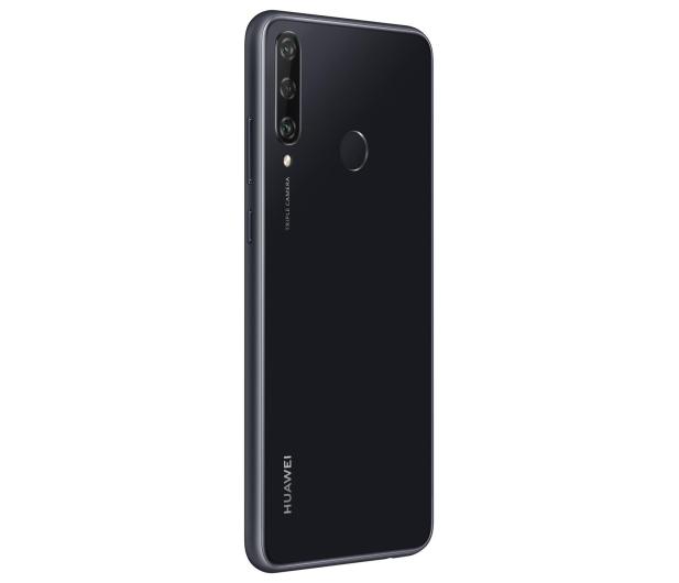 Huawei Y6p czarny - 563582 - zdjęcie 7