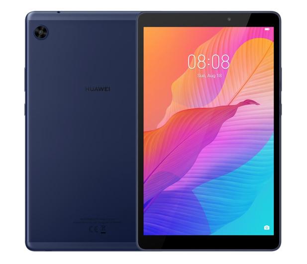 Huawei MatePad T8 8 WIFI 2/32GB granatowy - 563564 - zdjęcie