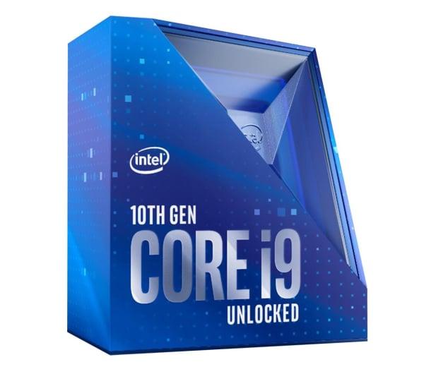 Intel Core i9-10900K - 564433 - zdjęcie