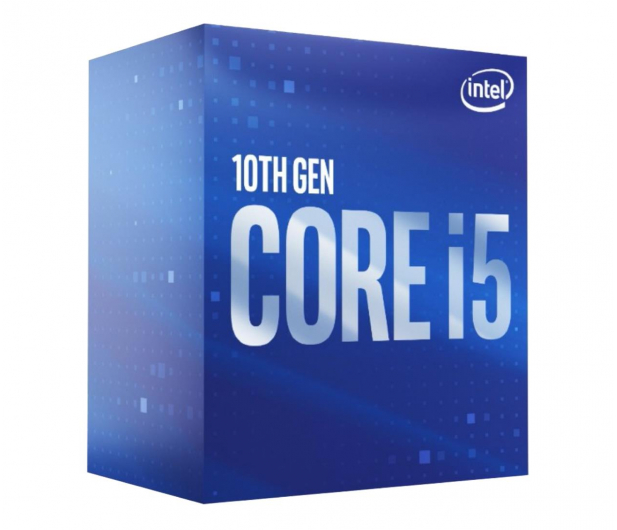 Intel Core i5-10600 - 564461 - zdjęcie