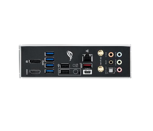 ASUS ROG STRIX Z490-G GAMING (WI-FI) - 561105 - zdjęcie 7