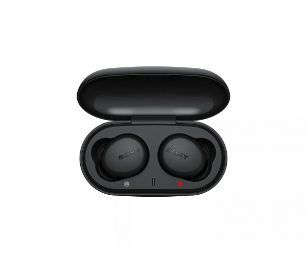 Sony WF-XB700B Czarne - 558061 - zdjęcie 5